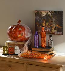 Ideas Halloween Decorations Fall Decorating Ideas And Inspiration My Kirklands Blog