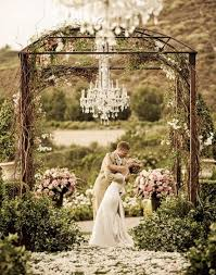 wedding arches in edmonton eye catching arbor ideas