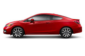honda car png 2014 honda civic coupe at sema new looks and more powerful si