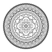 93 best design images on pinterest mandalas coloring and
