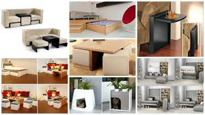 Space Saving Living Room Furniture Space Saving Furniture Archives Architecture Designs
