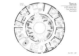 round house floor plans floor plan dl t01 monolithic dome institute house plans