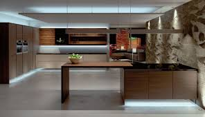 Linear Kitchen by Linear Kitchens Linear Kitchen Design Inspired Home Interiors