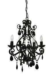 Black Gothic Chandelier Best 25 Black Chandelier Ideas On Pinterest Gothic Chandelier