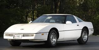 1983 stingray corvette the of the missing 1983 corvette corvette dreamer
