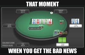Poker Meme - eliize straight vs river shove funny poker meme a life changing