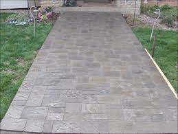 Sealer For Stone Patio by Bedroom Wonderful Interlocking Patio Pavers Home Depot Brick