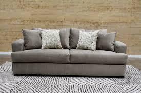 Huge Sofa Bed by Zen Empire Ash Oversized Sofa For 869 94 Furnitureusa
