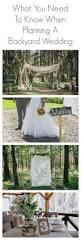Outdoor Backyard Wedding Ideas by Small Backyard Wedding Best Photos Backyard Wedding And Weddings