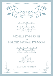 wording on wedding invitations formal wording for wedding invitation vertabox