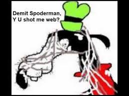 Spoderman Memes - cool spoderman memes gooby spoderman dolan know your meme kayak