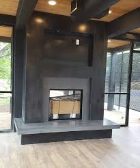 denver concrete counters colorado concrete countertops fireplaces
