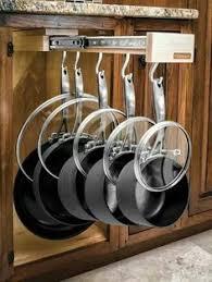 Diy Kitchen Cabinet Organizers by 13 Brilliant Kitchen Cabinet Organization Ideas Glue Sticks And