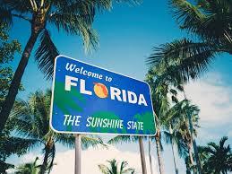 5 getaways to florida this