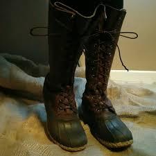 s bean boots sale l l bean maine boot 16 mens duck boots boots