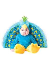 baby precious peacock costume cute baby animal costume ideas