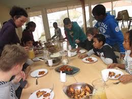 cours de cuisine africaine découverte du congo kinshasa