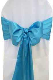 chagne chair sashes sash malibu blue satin rentals columbus ga where to rent sash