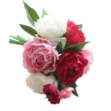 compare prices on fake flowers bunch online shopping buy low