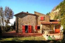 italian country homes restored country house with pool and views ref r52 riparbella