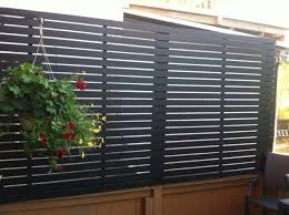 Outdoor Privacy Blinds For Decks Deckrative Designs Deck Privacy Screens Decking And Screens