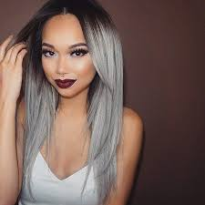 grey hair 2015 highlight ideas 12420 best hair images on pinterest hair colors hair ideas