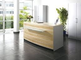 Dark Wood Office Desk Desks Wood Reception Desks Reclaimed Wood Reception Desks Solid