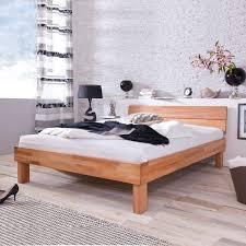 Ebay Schlafzimmer Betten Holzbett Massivholzbett Doppelbett Bett Massiv 180 X 200 Cm In