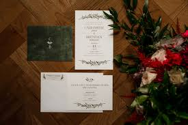 wedding invitations kilkenny canada to kilkenny catharine brendan s langton house hotel