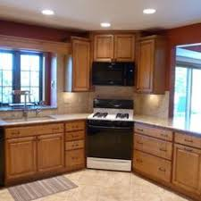 Kitchen Designs With Corner Sinks Corner Stove Top Love It This Might Be The Prefect Layout For