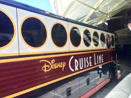 Car Service From Orlando Airport To Port Canaveral Everything Pat Disney Cruise Line Port Arrival Time Faq