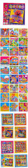 new creative 3d mosaics creative sticker game arts craft for kids