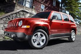 2012 jeep patriot for sale used 2012 jeep patriot for sale pricing features edmunds