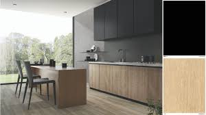 wood kitchen cabinet trends 2020 black kitchen trend 2020 are you ready to differ nelcos