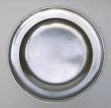 pewter platter export pewter platter by richard yates