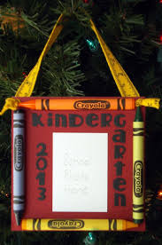 school ornament can be used to make a student gift for
