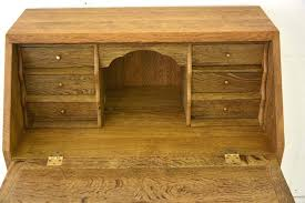 Small Drop Front Desk Bureau Desk Uk And Small Limed Oak Writing Bureau