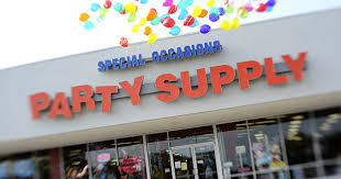 party supply stores occasions party supply