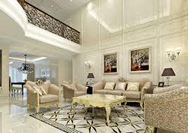 neoclassical interior design