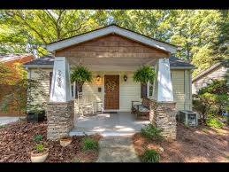 Craftsman Style Bungalow | craftsman style bungalow in popular chantilly youtube