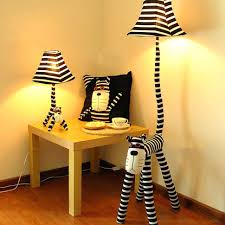 Living Room Lamps Home Depot by Floor Lamp Kids Room Floor Lamp Cat Animal Toy Cartoon Led Lamps