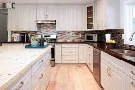 is ash a wood for kitchen cabinets malibu ash taupe 30x15x24 wall cabinet rta