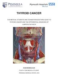 Human Anatomy Thyroid Thyroid Cancer U0026 Differential Diagnosis Of Lumps In Neck For Medical U2026