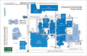 map usf usf health maps directions usf health
