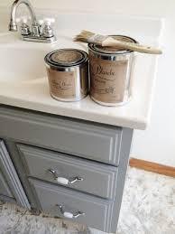 painted bathroom vanity ideas best 25 painting bathroom vanities ideas on paint