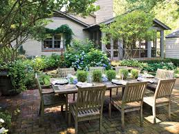 Southern Living Home Decor by Outdoor Dining Room Ideas Southern Living