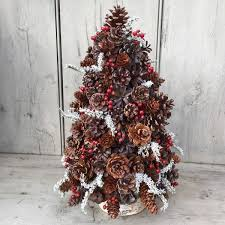 How To Decorate A Christmas Tree Best 25 Pinecone Decor Ideas On Pinterest Pinecone Diy