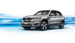 the bmw x5 xdrive40e launches the next chapter of