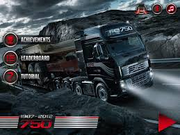 volvo trak photos all truck games best games resource
