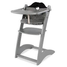 chaise haute safety chaise haute argent baby safety achat prix fnac